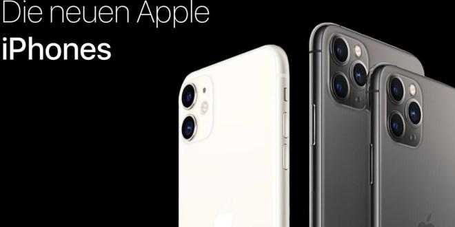 iPhone 11 mit 14 GB LTE nur 46,99€