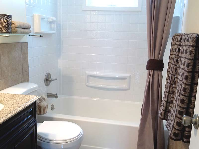 Bathroom Fixtures Ct kitchen & bathroom remodel - wallingford, ct | handyworks of