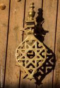 Door Knocker, Marrakech