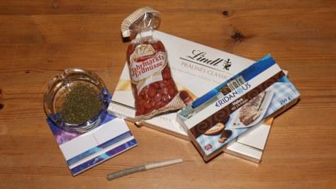 Wer Cannabis raucht, kennt den Fresskick – bei Übergewicht hilft CBD beim Fett Verbrennen
