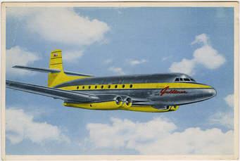 Avro C102 Jetliner | Hangar 47