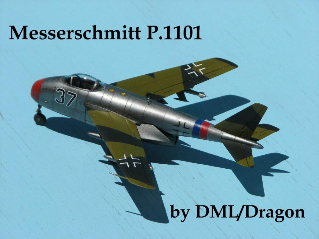 messerschmitt-p-1101