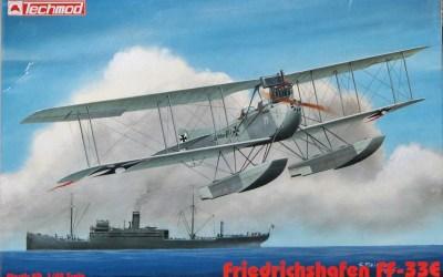 Friedrichschafen FF-33E