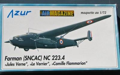 Farman NC 223.4