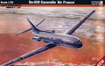 SE-210 Caravelle