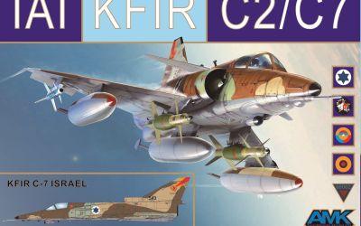 IAI Kfir C2/ C7