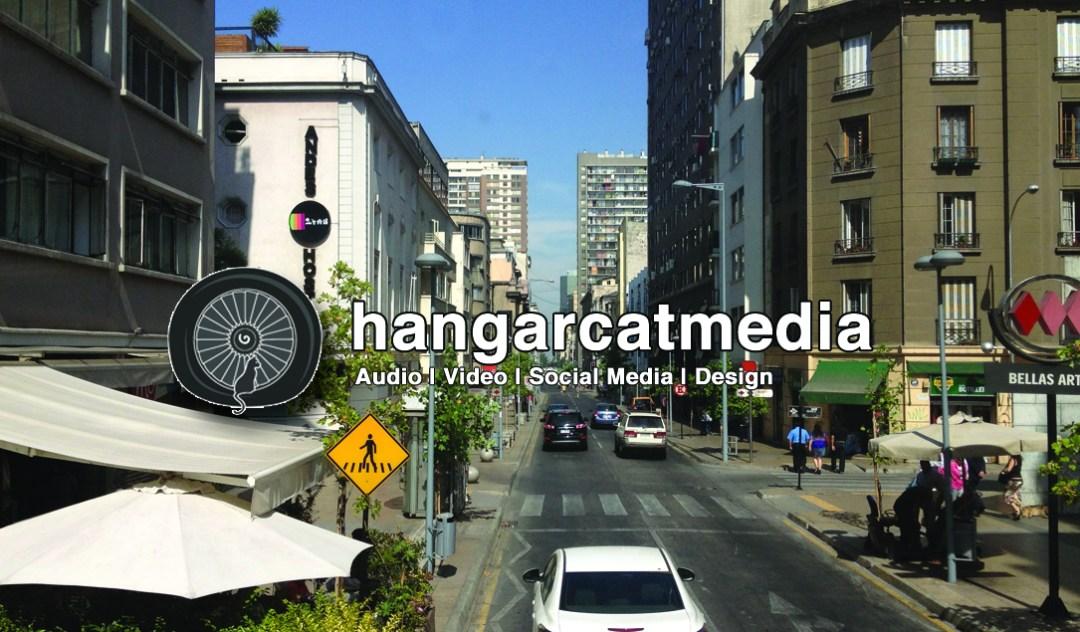 hangarcatmedia Audio, Video, Social Media, Design in Calgary AB Canada