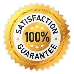 Induction Lighting Satisfaction Guarantee