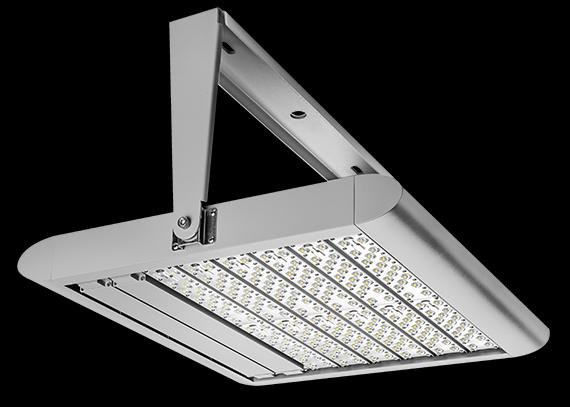 Arrlux Aurora LED Aurora area light, L series, FLE450-U