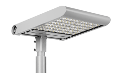 LED Aircraft Parking Ramp Lighting