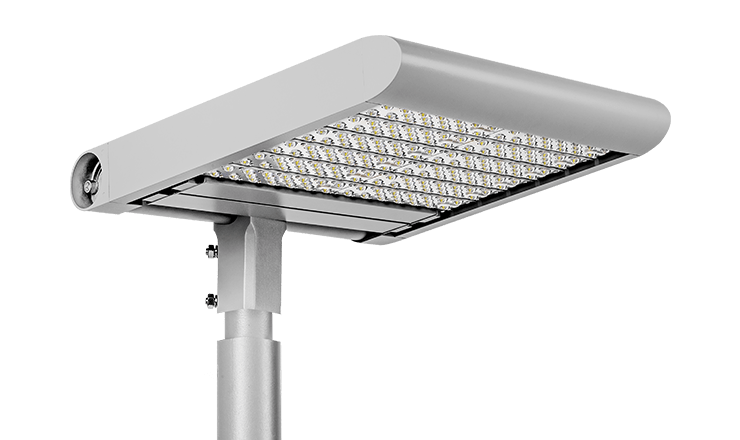 Arrlux LED Aurora Area Lighting, L Series – FLE450