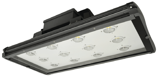 Airport Cold Storage Lighting
