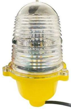 LED Aviation Obstruction Lights