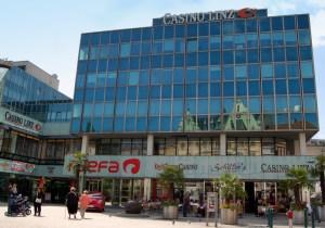 Casino-Linz