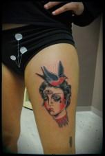 tattoo on bia