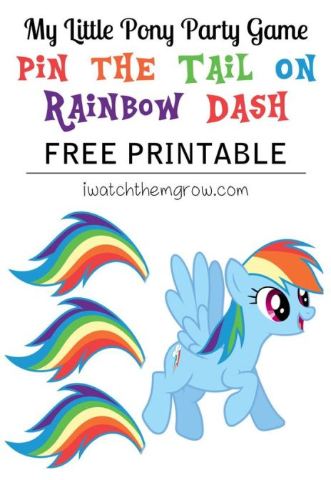 my-little-pony-freebie