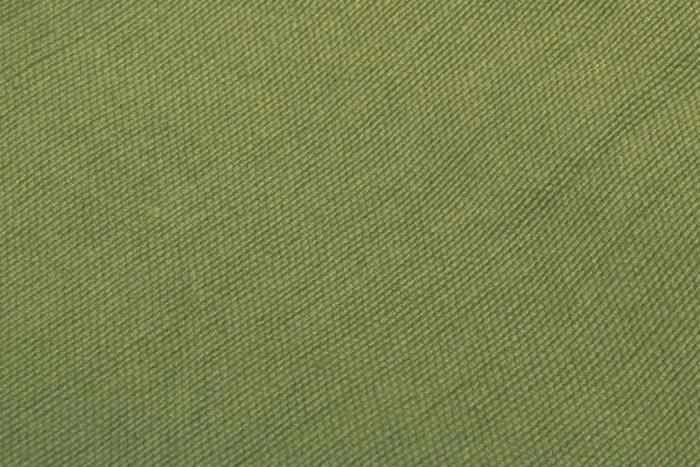 hangmat met franje | effen groen / wit | BIO katoen (GOTS) | ecomundy romance XL 380