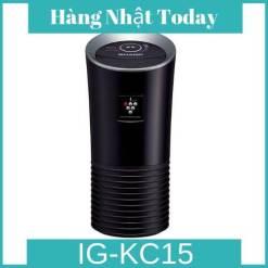 Lọc không khí oto Sharp IG-KC15