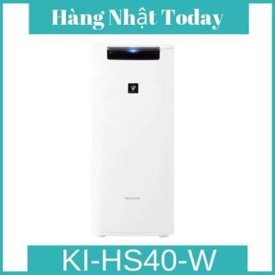 Lọc không khí sharp KI-HS40-W