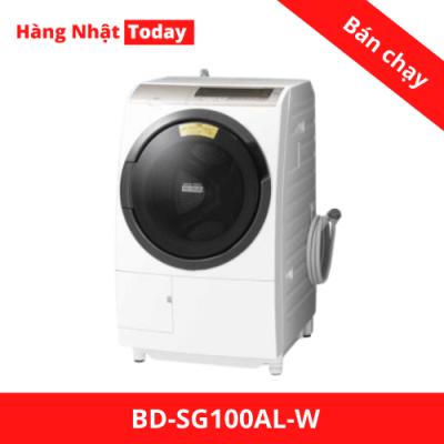 Máy giặt Hitachi BD-SG100AL-W-1