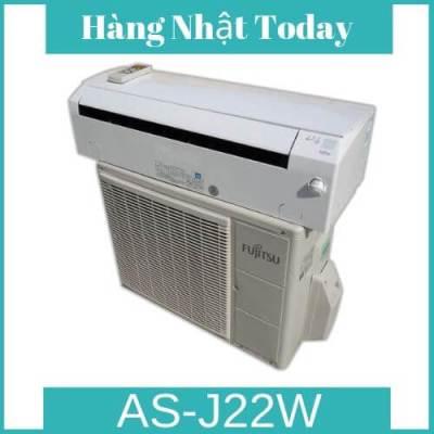 Điều hòa bãi Fujitsu AS-J22W