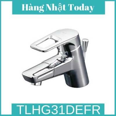 Vòi rửa mặt Toto TLHG31DEFR