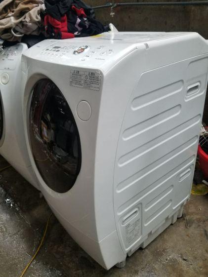 Máy giặt Toshiba TW-Z8500