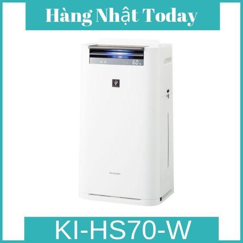 Máy lọc không khí Sharp KI-HS70-W