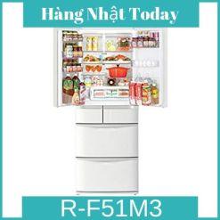 Tủ lạnh Hitachi R-F51M3