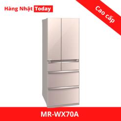 Tủ lạnh Mitsubishi MR-WX70A-1