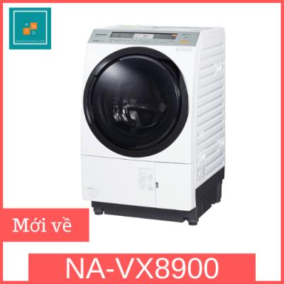 Máy giặt Nhật Panasonic NA-VX8900