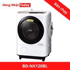 Máy giặt Hitachi BD-NX120BL-1