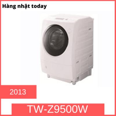 Máy giặt sấy bãi Toshiba TW-Z9500