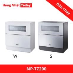 Máy rửa bát Panasonic NP-TZ200-1