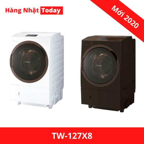 Máy giặt Toshsiba TW-127X8