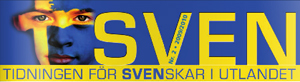 Tidningen Sven