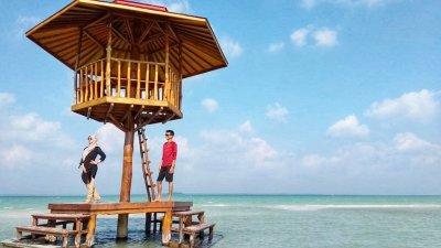 PAKET TOUR 3D2N (Private Tour) – Hangout Belitung