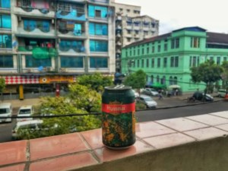 Beer in Southeast Asia - The Hangry Backpacker