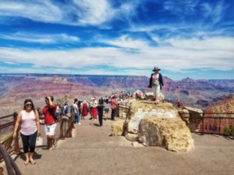 Popular Tourist Sites: Worth the Crowds? - The Hangry Backpacker