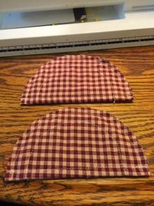 Denim Crafts Potholder Pattern