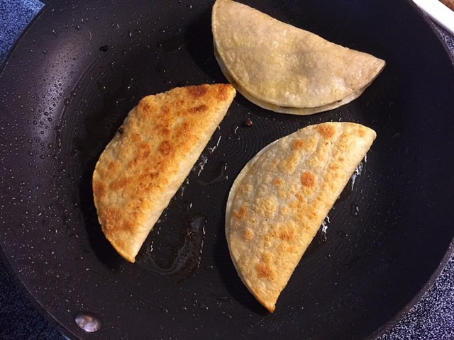 Crunchy Tacos Recipe
