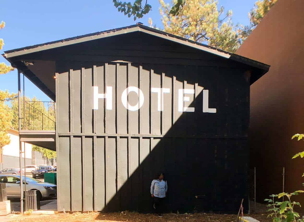 The Coachman Hotel, South Lake Tahoe