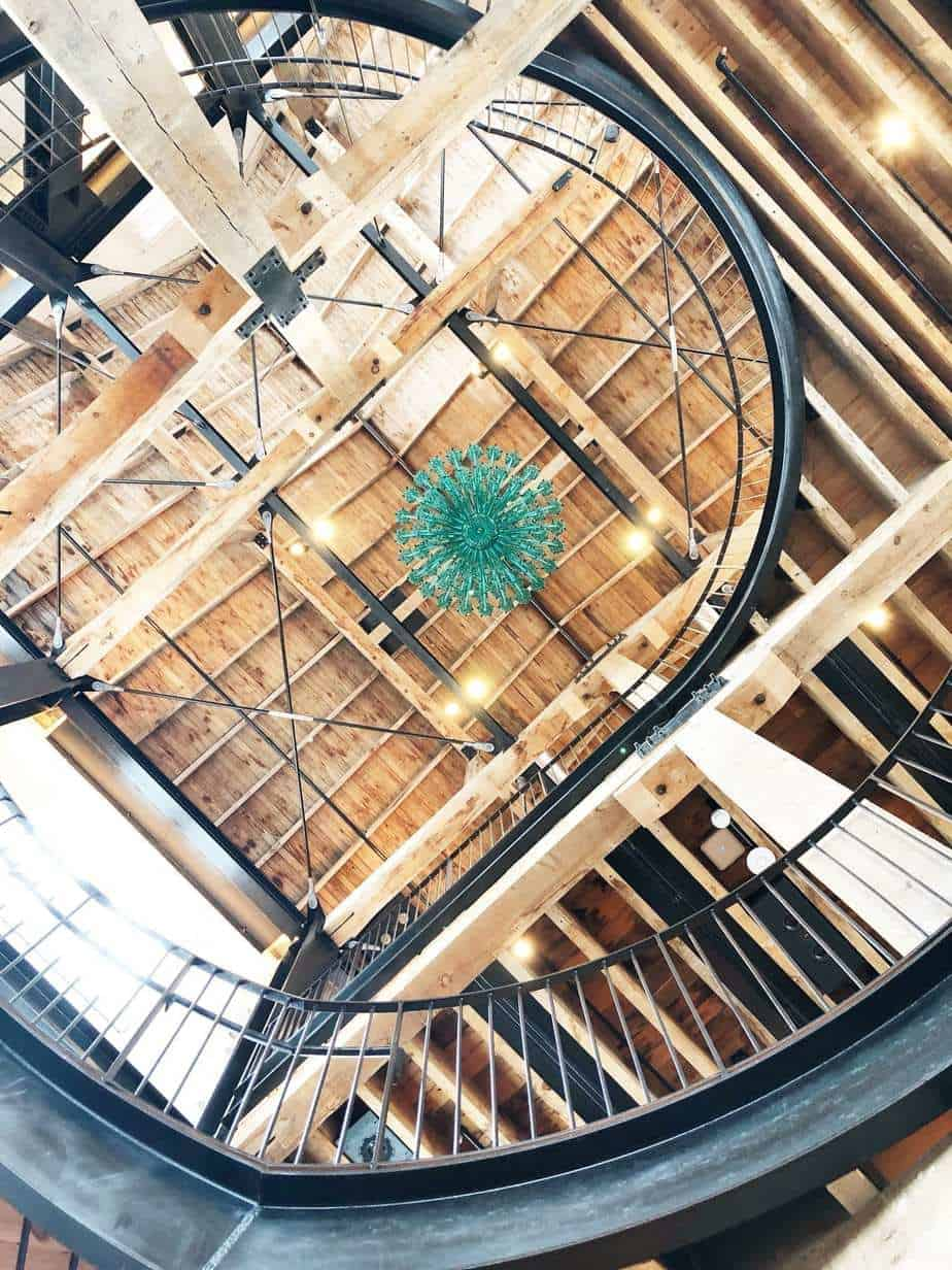 Bently Heritage Distillery Carson Valley
