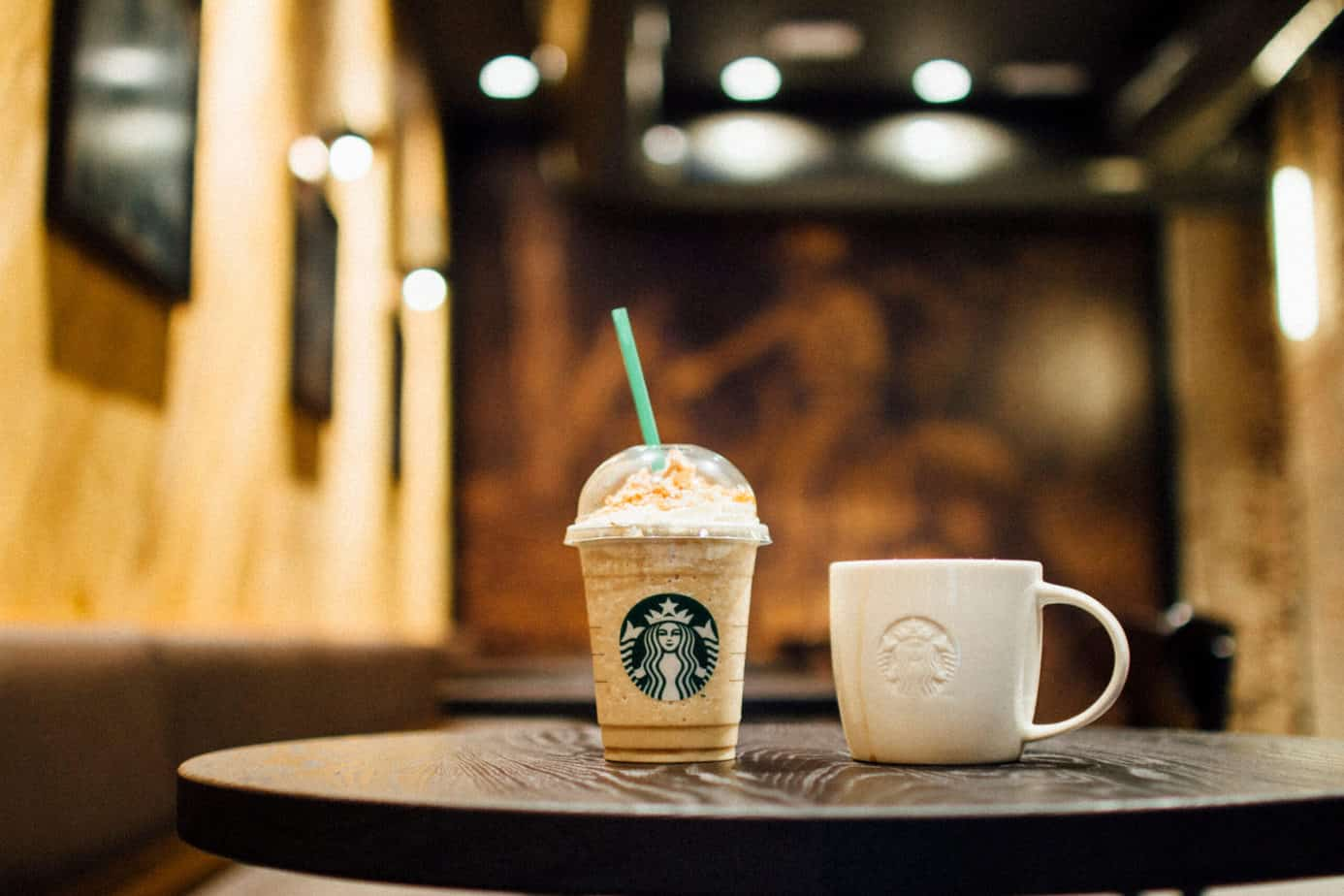 Close-Up-Photo-of-Starbucks-Cups-scaled