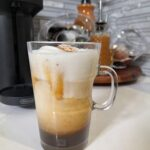 Brown Sugar Oatmilk Shaken Espresso