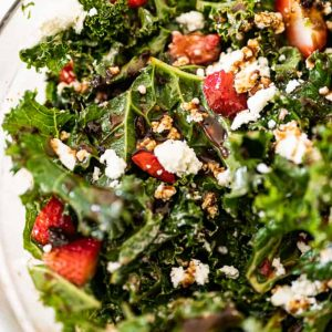 Goat-Cheese-Strawberry-Mint-Salad-1