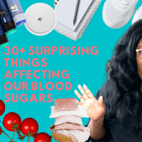 factors affecting blood sugar