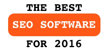 The Best SEO Software For 2016