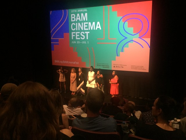Short Films Get Standing Ovation at BAMcinemaFest 2018