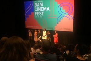 Short Films Get Standing Ovation at BAMcinemaFest 2018